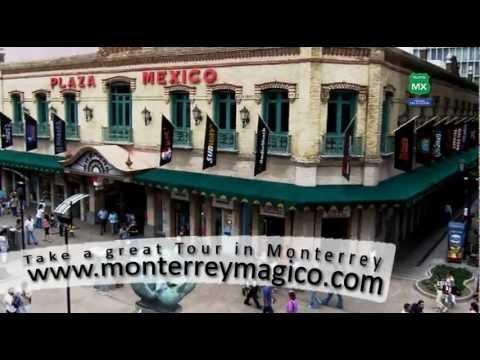 Tours Monterrey Mágico