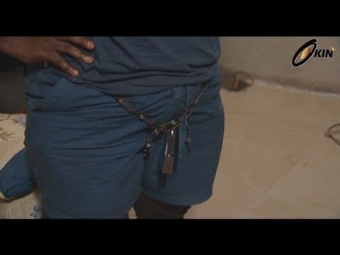 Gboju Nbe - Yoruba Nollywood Movie 2012 Latest - Starring Babatunde Omidina (baba Suwe) video