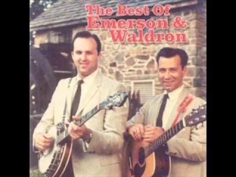 Emerson&Waldron - Fox On The Run