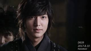 LeeMinHo  100 days from May 12.2017     630 days to May 11.2019 (Always)