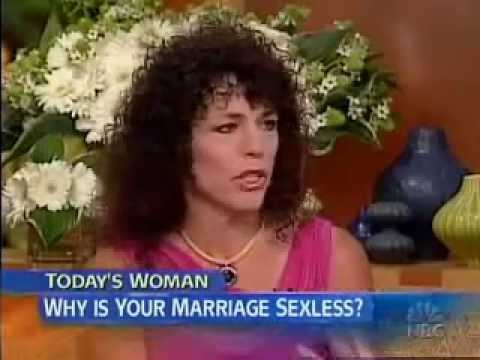 Michele Weiner-Davis: A Sexless Marriage on The Today Show