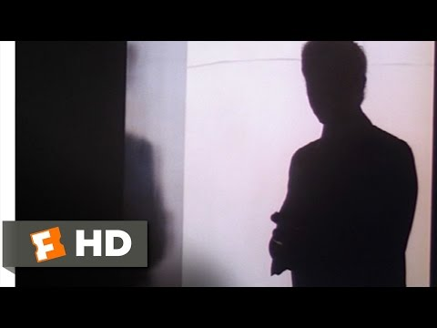 The Parallax View (10/10) Movie CLIP - One Way Out (1974) HD