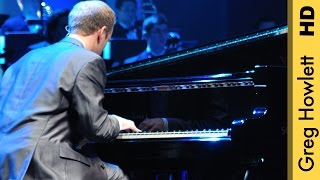 Piano Orchestra Hymns Over 1 Hour Long Greg Howlett