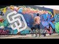 Slightly ILLEGAL Graffiti -