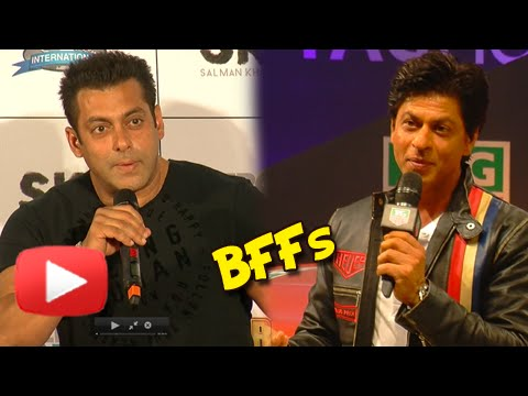 Shahrukh Khan Reacts on Sultan and Raees Clash