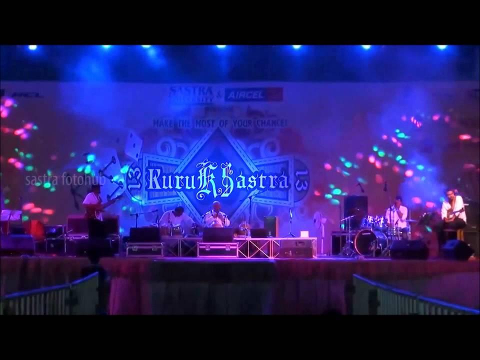 Rhythm Amrhythm by Ghatam Suresh Vaidyanathan - YouTube