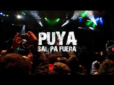 Puya - Sal Pa
