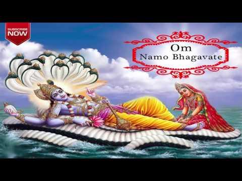 Om Namo Bhagavate Vasudevaya | Nidhi Dholakiya | Hindi Bhakti Song | Full Audio Song