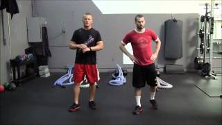 Crazy 5 Minute Home Cardio Workout - Cardio Exercises - Quick Workout