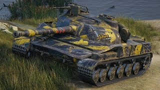 World of Tanks Object 907 - 7 Kills 10,7K Damage