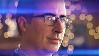 LAST WEEK TONIGHT Season 4 Promo (HD) John Oliver Satirical News Program