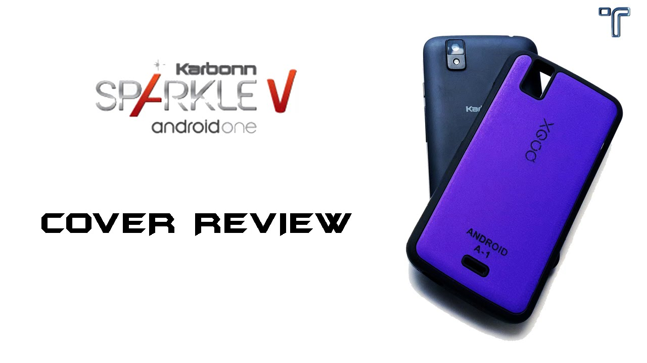 Android One Back Cover Android One Cover Karbonn