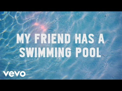 Mausi - My Friend Has a Swimming Pool (Audio)