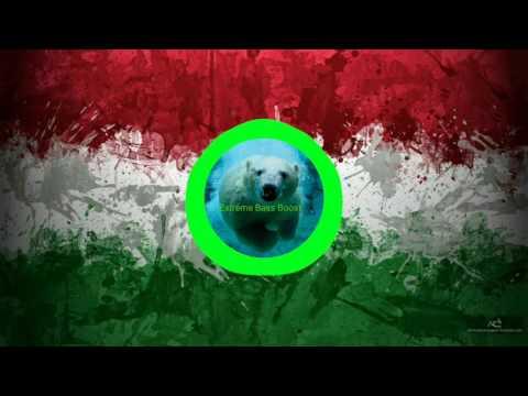 Hungarian népdal remix ( music,video ) ( Extreme Bass Boost )