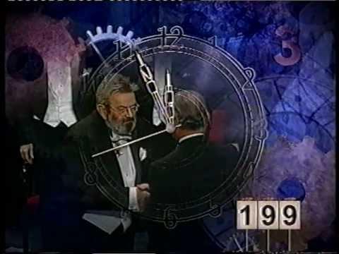 Nederland 3 millenniumklok (1999-2000)