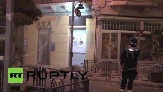 Spain: 6.6 magnitude earthquake strikes Mediterranean