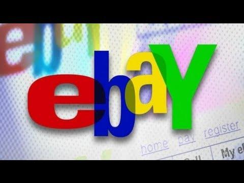 Как покупать на eBay?  Пример покупки на eBay.