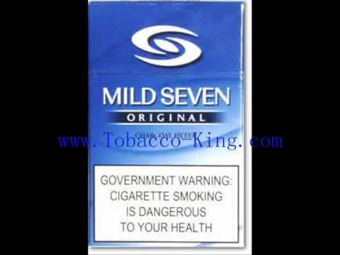 Monte Carlo cigarettes types menthol