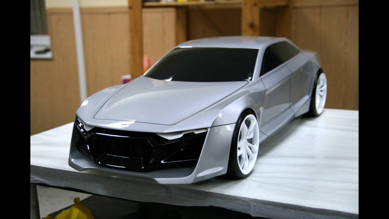 wood car prototype youtube. Black Bedroom Furniture Sets. Home Design Ideas