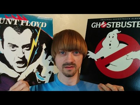 My Favorite Halloween Music & Stories -(Weird Paul) Happy Halloween 2014