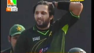 Pakistan vs Bangladesh - 1st ODI - Cricket Highlights - 2011.mp4 for junaid bashier