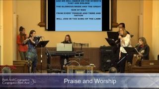 Beth Ariel Live! - February 16, 2019 - The Evidence of our Faith