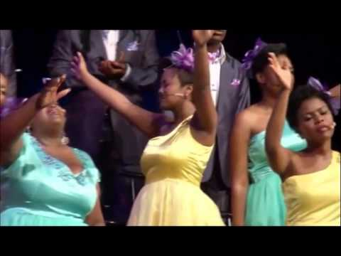 South African Gospel Show 2012 video