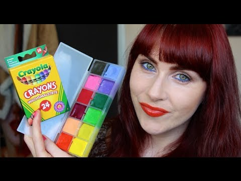 Crayon Lipstick!? How to make it & Is it safe???