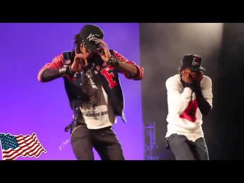 Michael Jackson - Liberian Girl (Dance Les Twins)