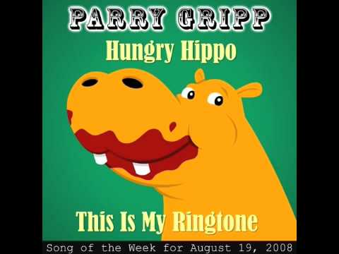Hungry Hippo - Parry Gripp video