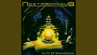 Watch Nostradameus Words Of Nostradameus video
