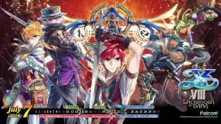 Ys VIII: Lacrimosa of Dana [BGM RIP] - A-to-Z (Final Boss Theme 2)