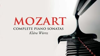 Download Lagu Mozart: Complete Piano Sonatas Gratis STAFABAND