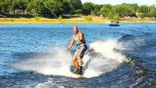 Wakeboard Instruction: Tripping A Tantrum