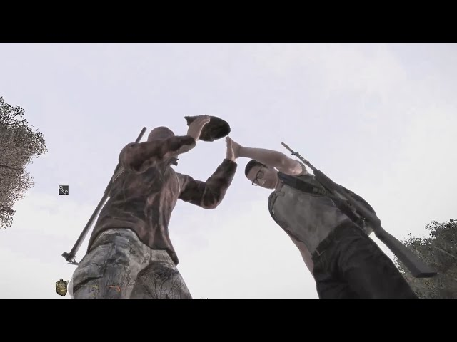 The Unsuccessful Reunion With Mr.Moon! (DayZ)