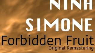 Nina Simone  Memphis In June Forbidden Fruit (Original Remastering)