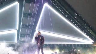 The Weeknd Starboy Live