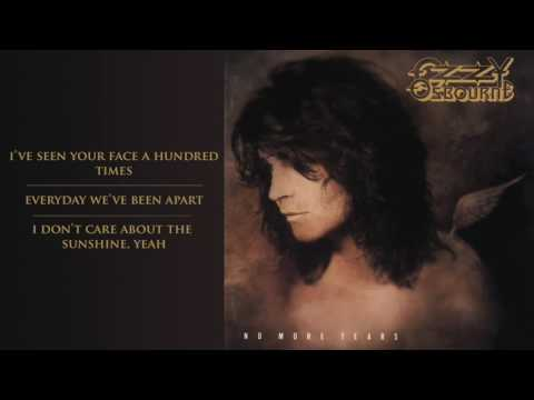 Ozzy Osbourne - Mama, I39m Coming Home Lyrics HQ