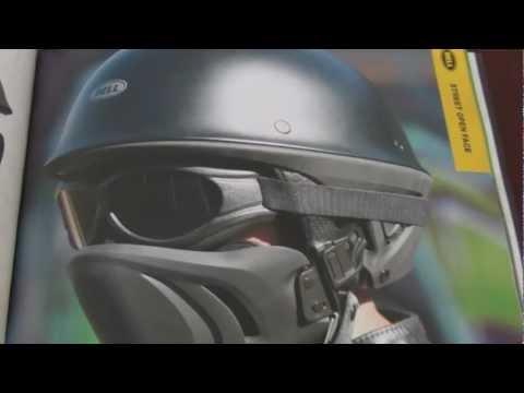 Bell Rogue Helmet Review 2013
