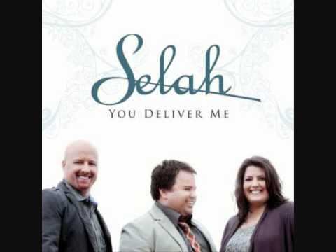 Selah - I Surrender All ~ With Lyrics video