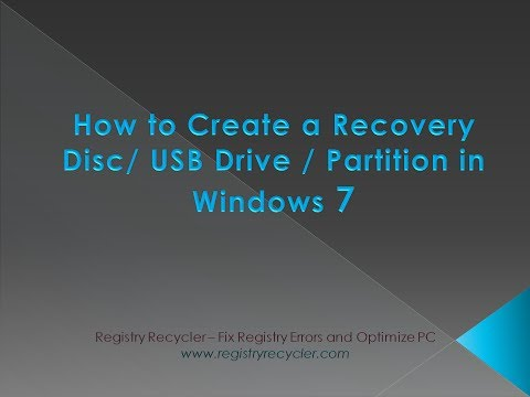 Boot flash multi recovery