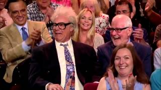 Will Ferrell as Harry Caray David Letterman