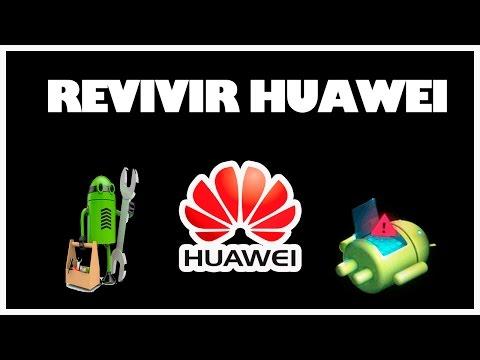 REVIVIR HUAWEI - TODOS LOS MODELOS