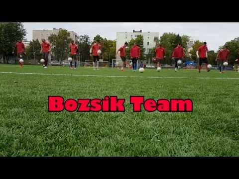 SZIKSZI 12/C Szalagavató videó 2013-2017