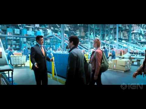 Percy Jackson: Sea of Monsters -