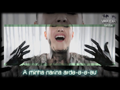 Demi Lovato - Heart Attack [Paródia|Redublagem]