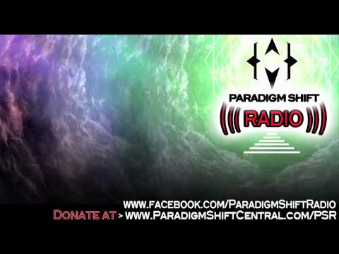 PARADIGM SHIFT RADIO.Ep11 - Full Blue Moon Project, PS Netherlands, Ayahuasca Retreats