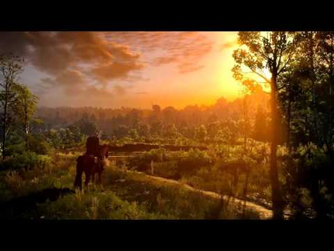 The Witcher 3: Wild Hunt - The Hunter's Path Extended