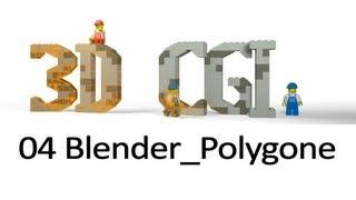 Tutorial CGI Lego (3d)