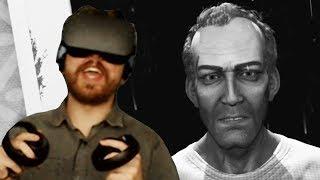 WILSON'S HEART - VR Psychological Thriller [Sponsored]